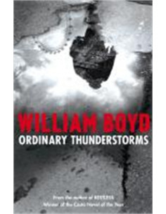 Ordinary thuderstorms