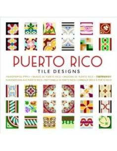 Puerto RicoTile Designs + CD