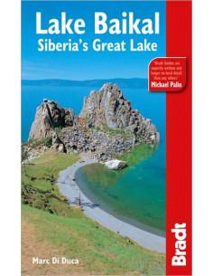 Lake Baikal: Siberia's Great Lake