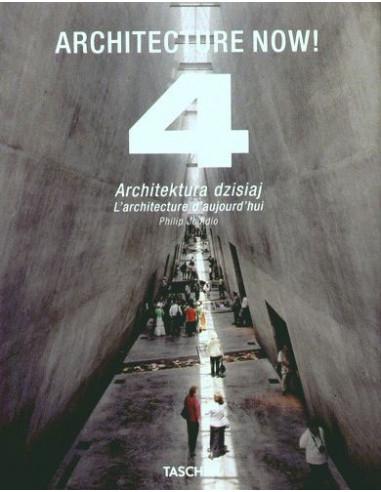 Architektura dzisiaj 4 (TASCHEN 25)