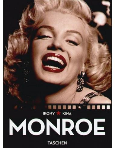 Monroe. Ikony kina