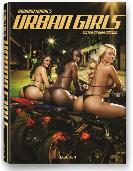 Howard Huang's Urban Girls