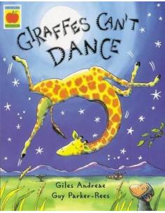 Giraffes Can't Dance + CD