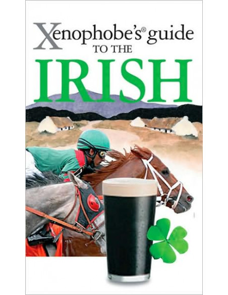 Xenophobe's Guide to the Irish