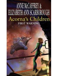 Acornas Children: First Warning