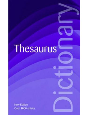 Thesaurus Dictionary