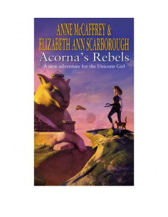Acorna' s Rebels
