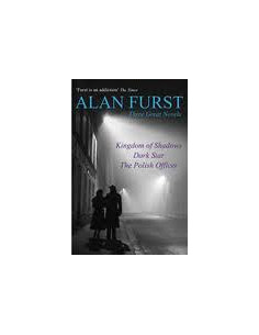 Three Great Novels: Alan Furst