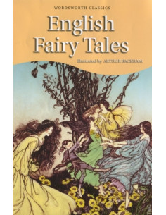 English faire tales