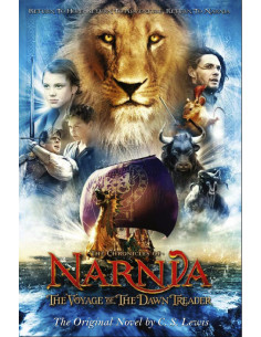The Chronicles of Narnia 5. The Voyage of the Dawn Treader