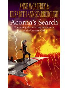 Acorna' s Search