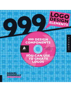 999 Logo Design Elements