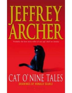 Cat O'Nine Tales (Short Stories)