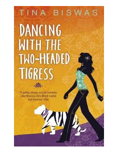 Dancing with the Two-headed Tigress