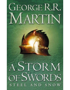 A Storm of Swords: Steel and Snow Pt 1