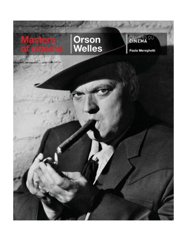 Masters of Cinema: Orson Welles