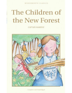 The Children of the New Forest