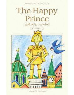 The Happy Prince and Other Stories