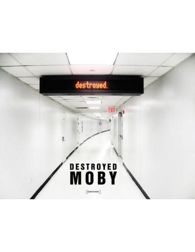 Destroyed (+CD)