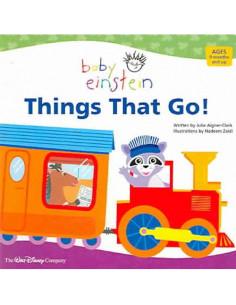 Things That Go! Baby Einstein