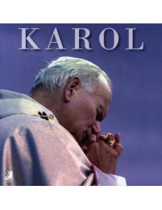 Karol + 4 CD