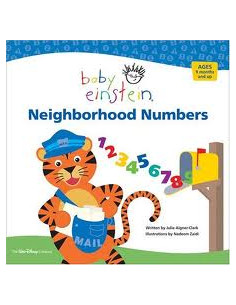Neighborhood Numbers
