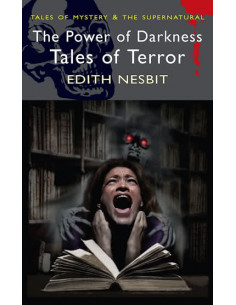 The Power of Darkness: Tales of Terror