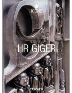 HR Giger (PL GB FR)