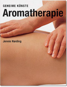 Secrets of Aromatherapy