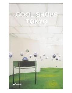 Cool Shops Tokyo