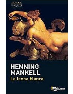 La Leona Blanca