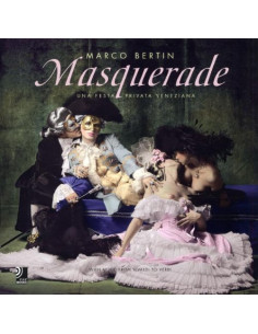 Masquerade + 4 CDs