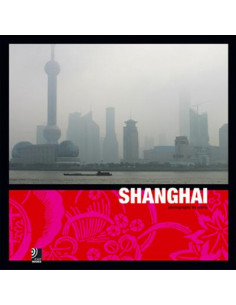 Shanghai + 4 CDs