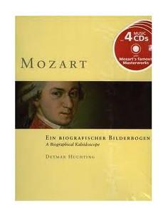Mozart: A Biographical Kaleidoscope