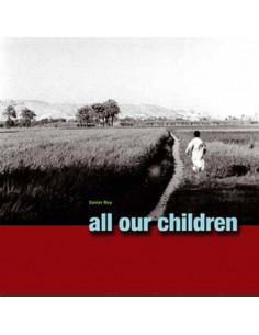 All Our Children + 4CD