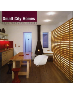Small City Homes (Architectural Houses)
