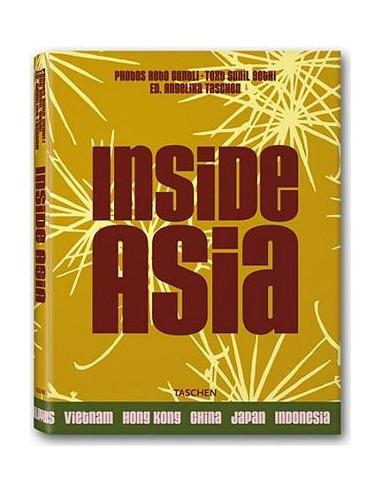 Inside Asia V. II