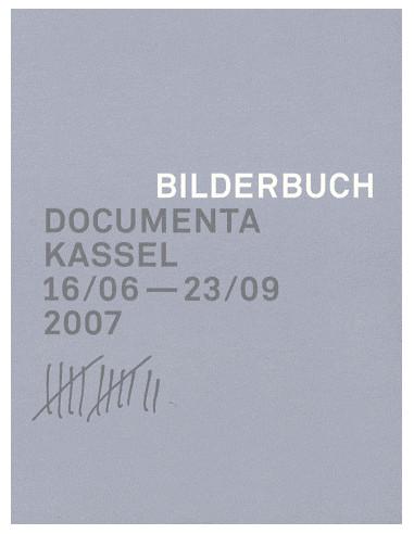 Documenta 12: Picture Book (Varia Series)