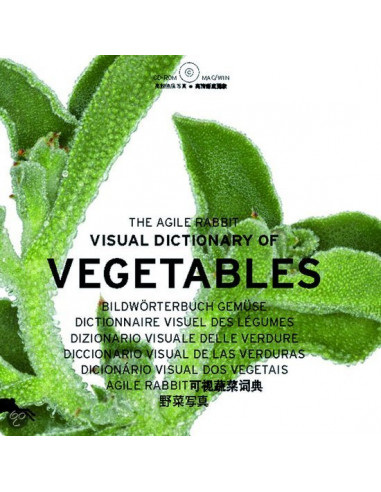 Vegetables (+CD)