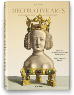 Becker, Decorative Arts from the Middle Ages to the Renaissance