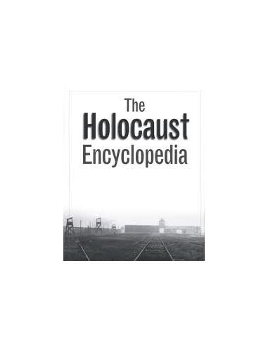 The Holocaust Encyclopedia