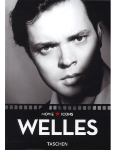 Welles Orson (Movie Icons)