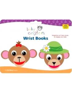 Wrist Books