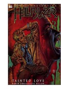 John Constantine, Hellblazer: Tainted Love