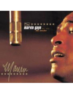 Marvin Gaye: The Master 1961-1984  + 4 CD
