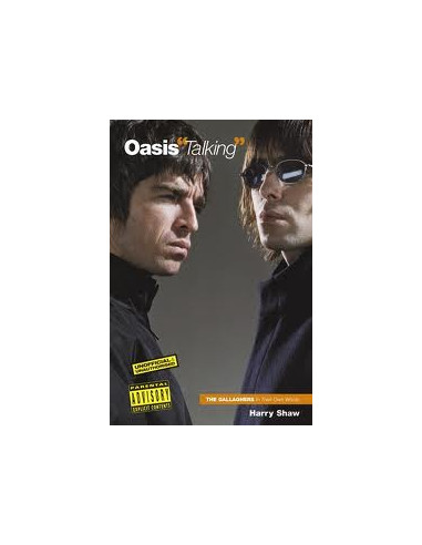 Oasis Talking
