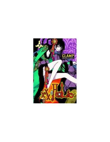 Xxxholic: Volume 7
