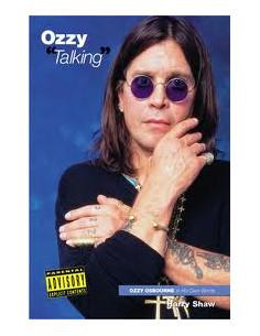 Ozzy Osbourne Talking