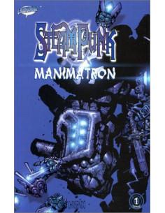 Steampunk: Manimatron