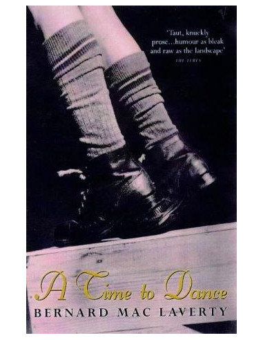 A Time to Dance (Short Stories)